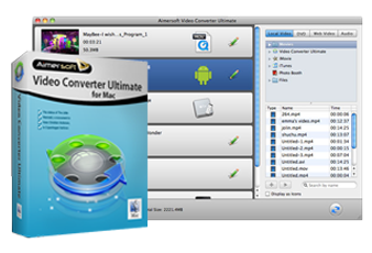 Cost of Aimersoft Video Converter Ultimate Software